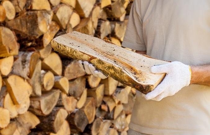 Näin paljon voit säästää puuta polttamalla