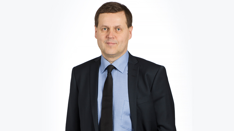 Pohjois-Karjalan Sähkö, Arto Gylén